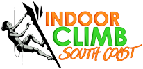 Indoor Climb South Coast